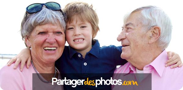 Partager des photos en toute sécurité : Service privé et sécurisé pour la famille