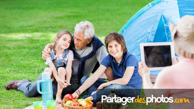 Réseaux sociaux : compliqués et peu sécurisés pour la famille