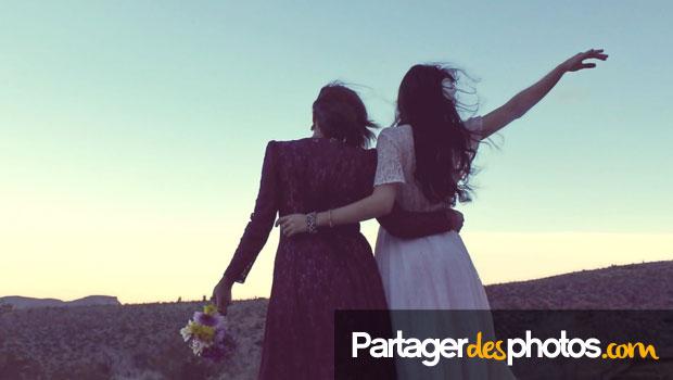 Mariage Gay : partager ses photos de mariage en privé