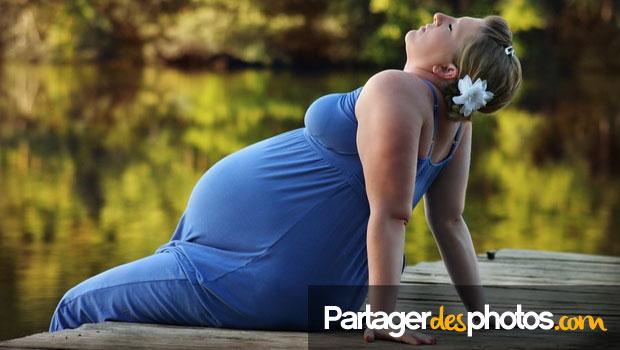 Votre journal de grossesse privé en ligne mois par mois