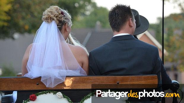 Souvenirs de mariage : attention à votre vie privée....