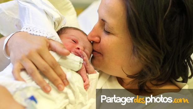 Annoncer la naissance de son bébé de façon originale