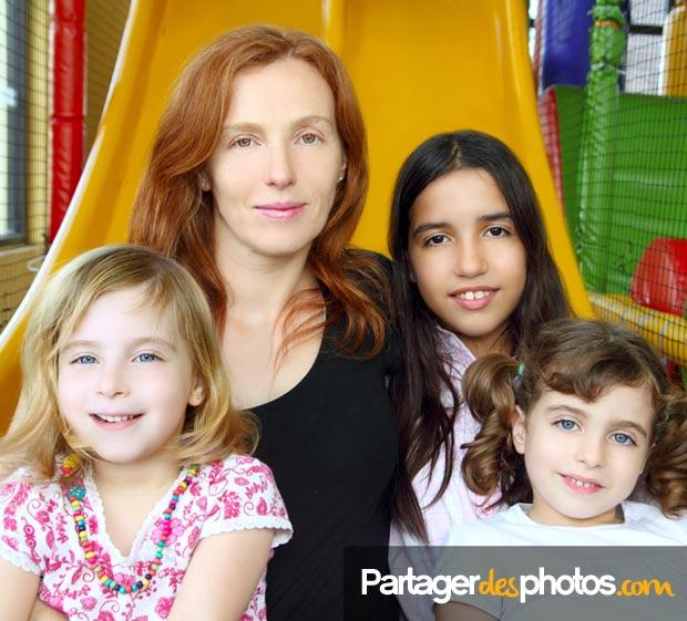 Un espace en ligne pour partager des activités périscolaires : seulement avec les parents
