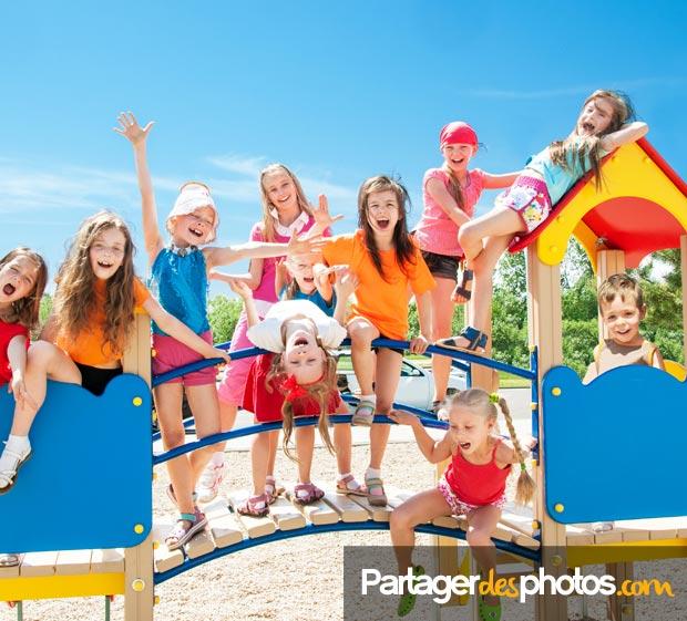 Colonie de vacances : Un blog privé bien pratique pour partager photos et vidéos avec les parents !