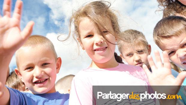 Créer un blog de colonie de vacances pour les familles
