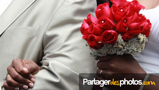 Site de mariage avec accès privé pour protéger sa vie privée