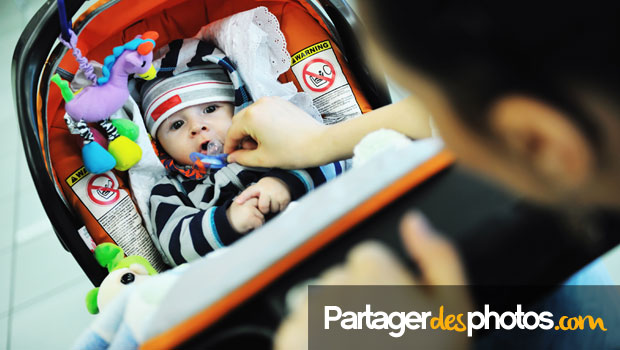 Un blog nounou sécurisé pour partager avec les parents