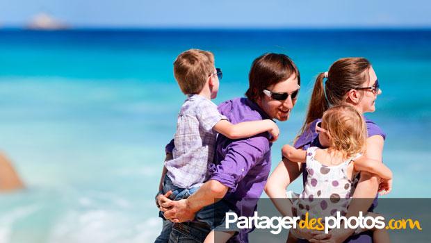 Garder le lien avec sa famille éloignée pendant son expatriation