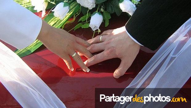Jeunes mariés : récupérez toutes les photos/vidéos de votre mariage !