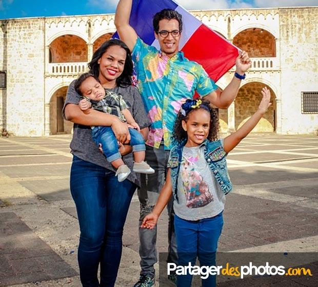Famille française de l'étranger : vous pouvez désormais partager à distance tous les évènements importants de votre famille ainsi que la vie quotidienne et l'évolution de vos enfants avec les grands-parents et les amis proches.