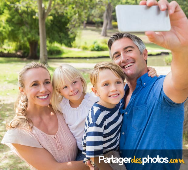 Blog expatrié privé avec accès sécurisé pour la famille : partagez vos photos et vidéos en toute sécurité avec ceux que vous aimez