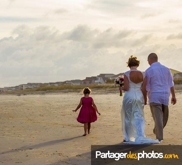 Créer un album photo de mariage en ligne ne s'improvise pas et il faut vraiment se renseigner sur le service que l'on choisira pour partager ses photos de mariés en ligne.