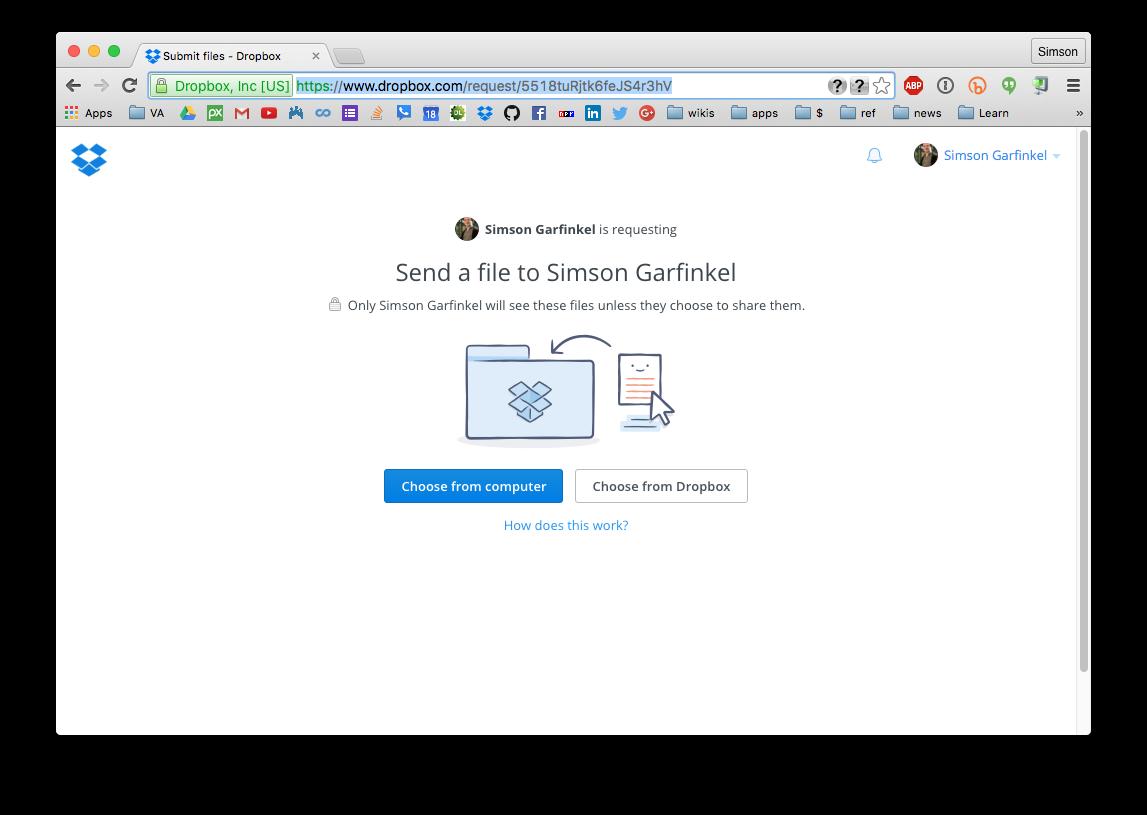 Dropbox ne fonctionne pas ? Consultez les aides et la FAQ pour vous en sortir