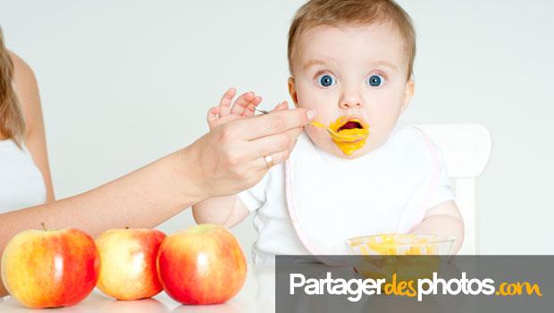Création d'un journal photos privé de son bébé en ligne