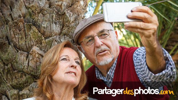 Comment partager des photos entre amis sur Internet ?