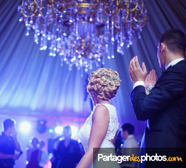 Espace photo de mariage : idéal pour partager ses albums de mariage mais aussi ses vidéos en privé avec ses invités