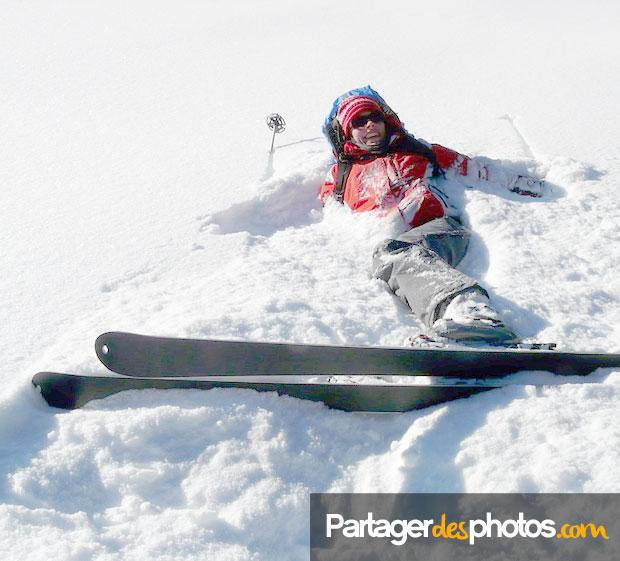 Classe de neige : L'administrateur pourra télécharger un nombre illimité de photos ainsi que des vidéos depuis son ordinateur, sa tablette tactile et même son smartphone.