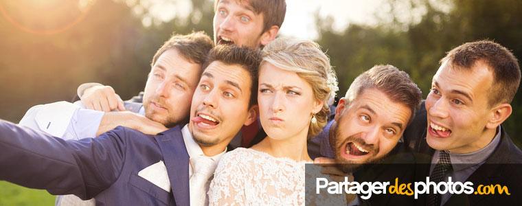 Page web pour son mariage : oui mais avec accès sécurisé !
