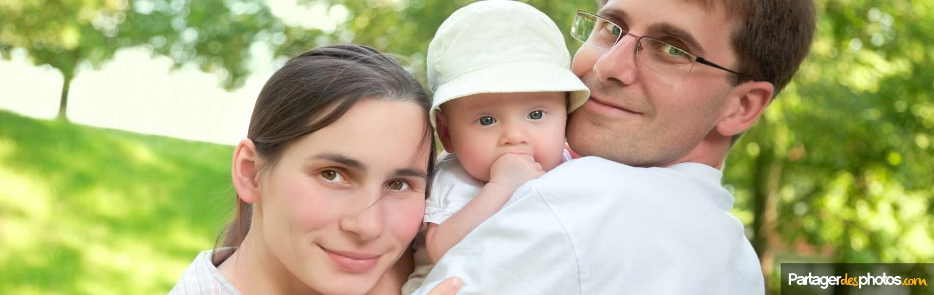 Naissance et évolution de son bébé
