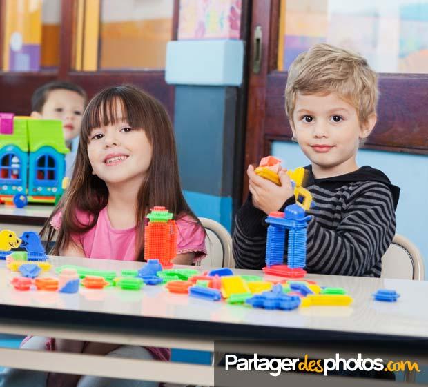 Créer un site d'école privé permet de partager seulement avec les parents