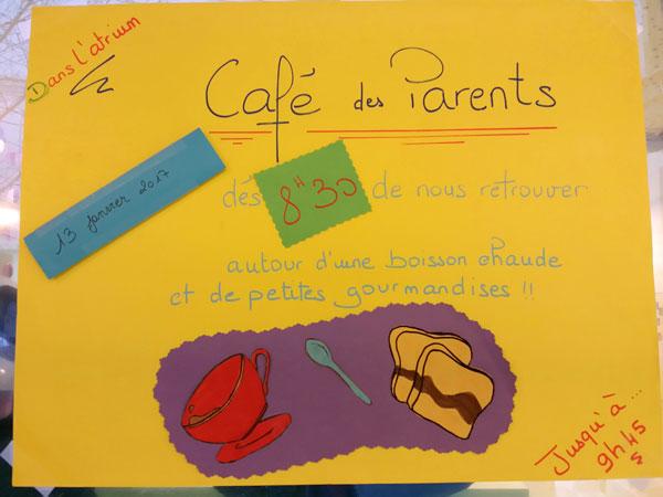 Un blog de crèche permet de partager des informations utiles auprès des parents