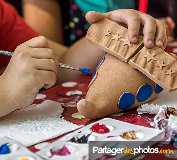 Périscolaire : créer un espace de partage sécurisé permet de partager avec les familles sans prendre de risque avec le droit à l'image des enfants