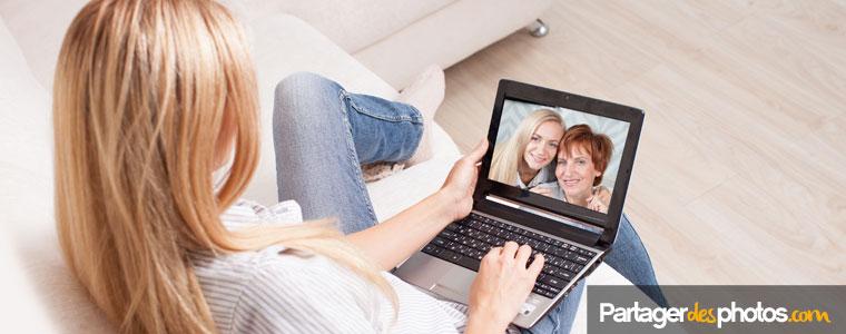 Vivre à l'étranger : Pour partager à distance lorsqu'on vit à l'étranger, une connexion de qualité est primordiale