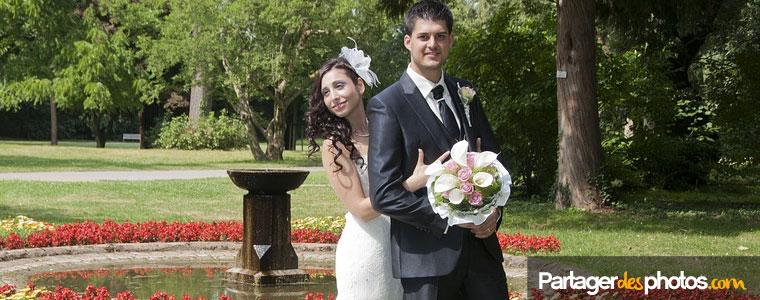 Comment partager une vidéo de mariage privée pour ses invités ?
