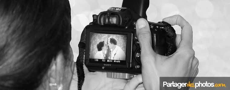 Centraliser ses photos et vidéos de mariage facilement