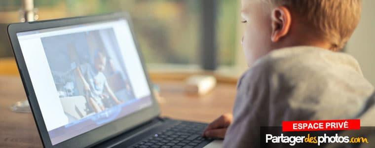 Envoyer une vidéo par mail : quelques conseils pour partager avec ses proches