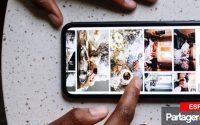 Galerie photos en ligne : pourquoi créer un espace privé ?